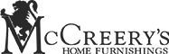 McCreery's Home Furnishings brand logo