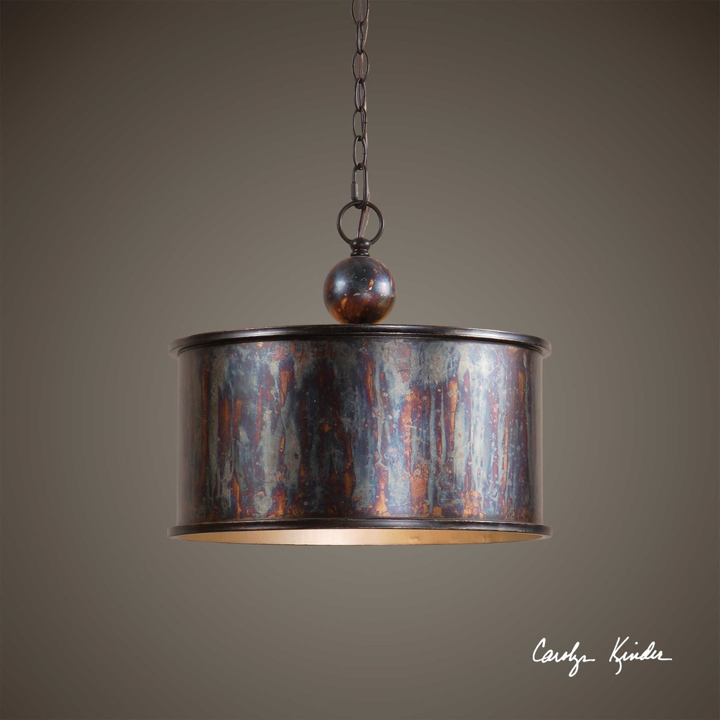 Albiano, One Light Pendant