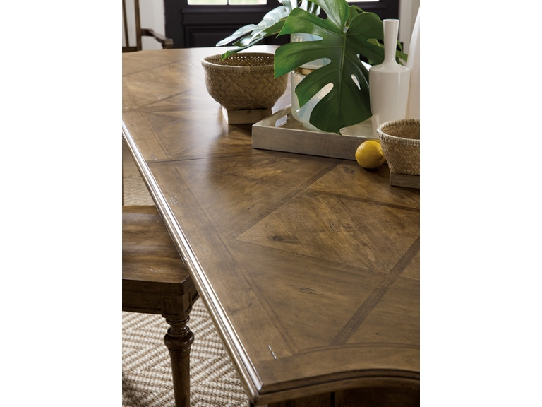 Ballantyne Rectangle Dining Table