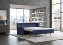 Lyons Sleek Sleeper Sofa