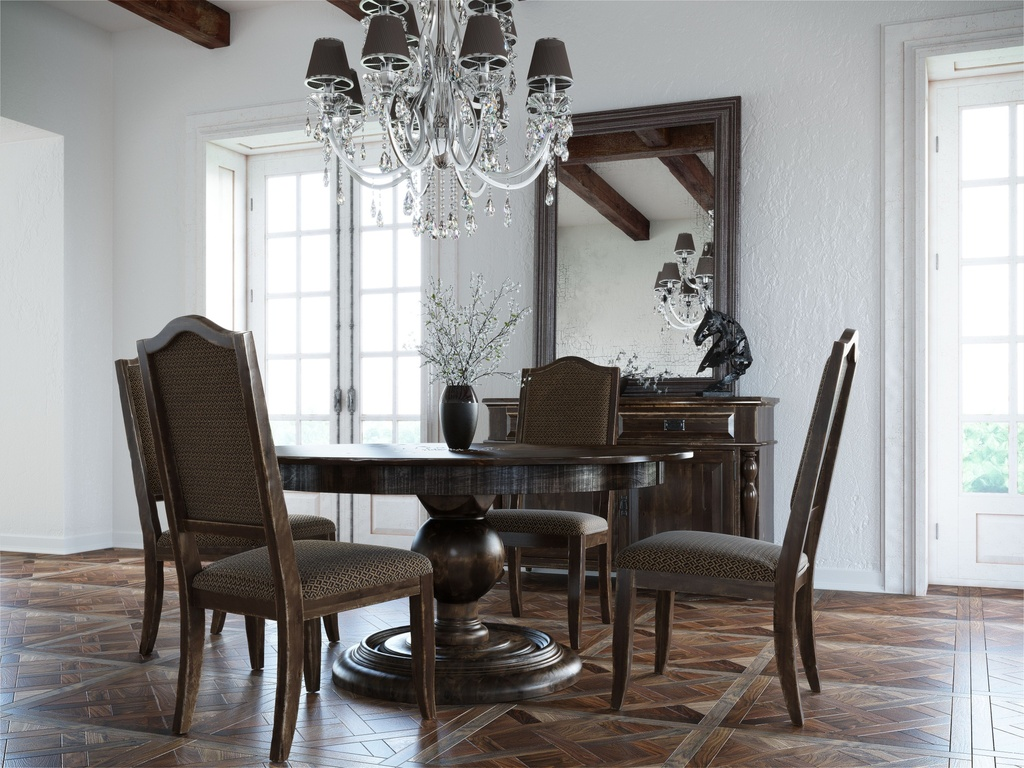 Champlain Dining Table