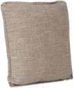 24 Inch Square Pillow - Weltless With Flange