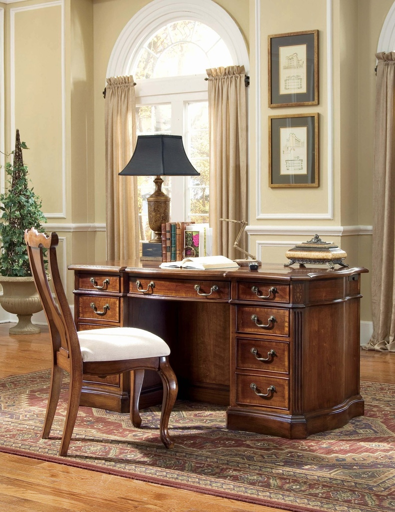 "Belle Grove 60"" Desk"