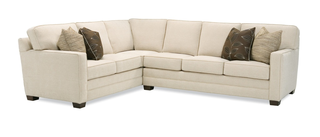 2062 3Pc Sectional