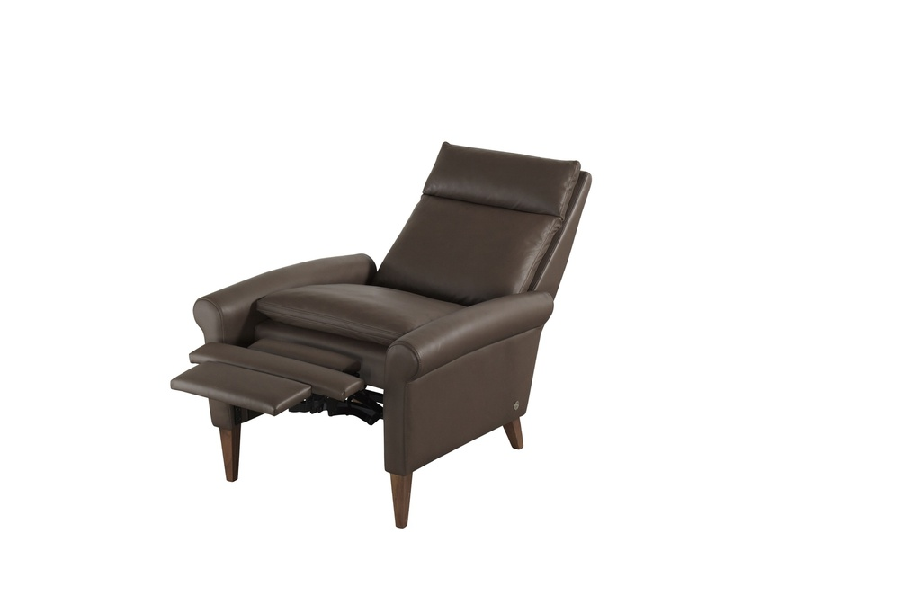 Burke Reclining Accent Chair