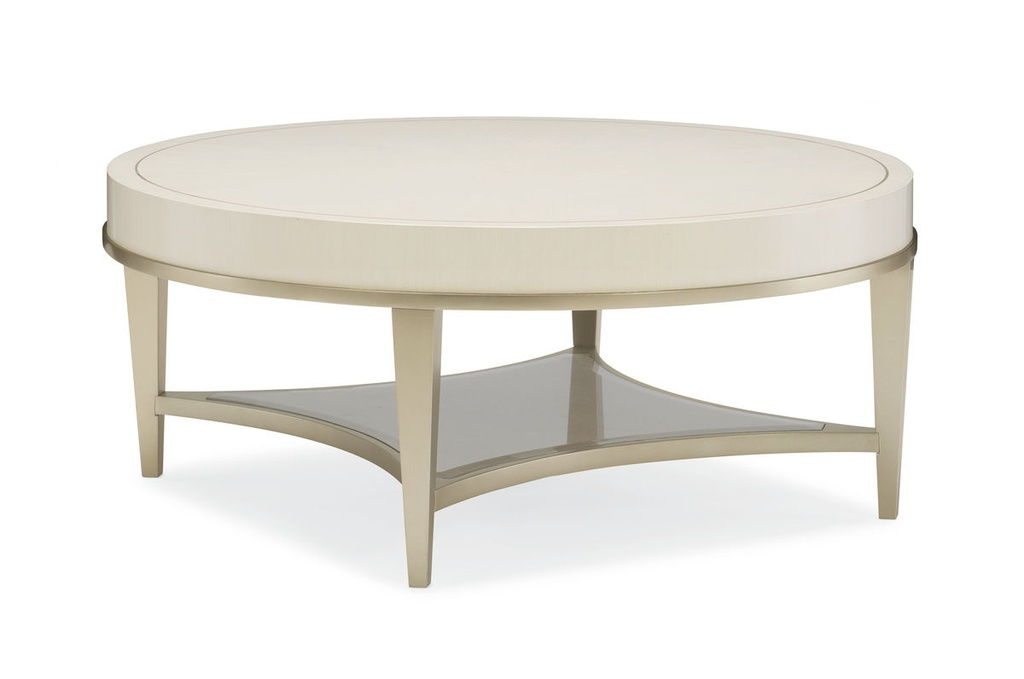 Adela Cocktail Table