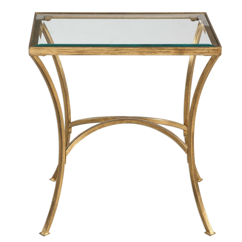 Alayna End Table