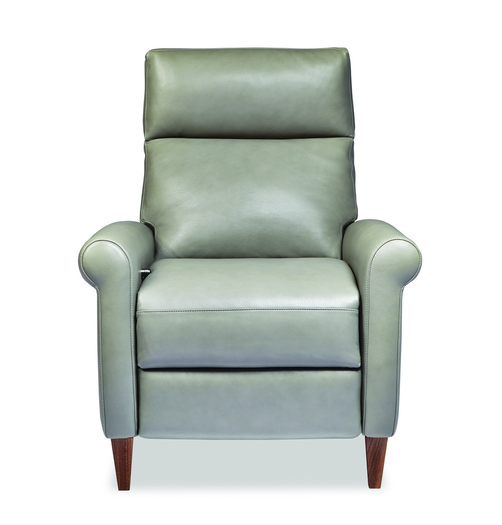 Adley Traditional Recliner Chair