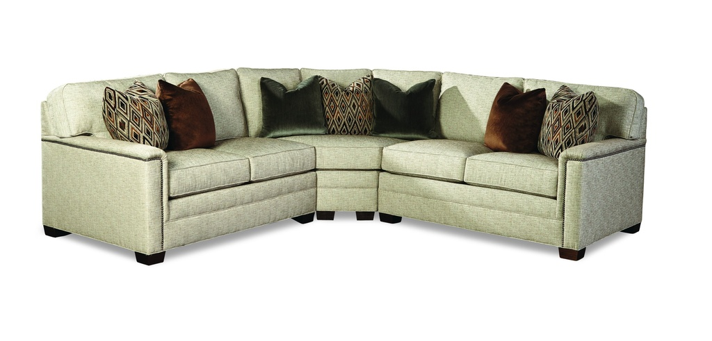 2062 Three Piece Sectional