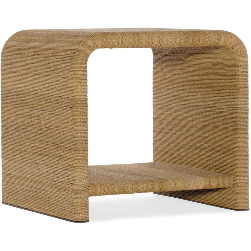 Amani End Table