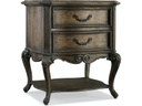 Rhapsody Accent Table