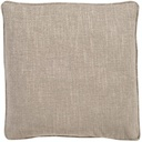 26 Inch Square Pillow - 26 Inch Pillow with Welt