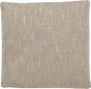 24 Inch Square Pillow - Weltless with Double Needle Stitching