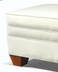 100 Series Selectionals Ottoman