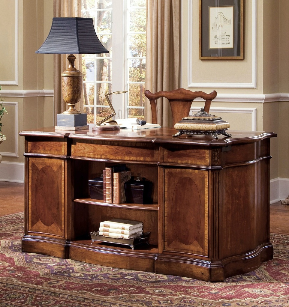 Belle Grove 60 Inch Desk