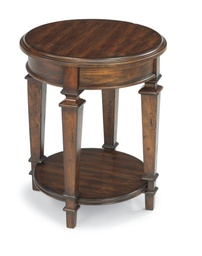 [MC-1055] Oakbrook Chairside Table
