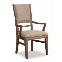 [MC-1064] Hampton Arm Dining Chair
