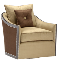 [UPCHRGAT41PA] Gatsby Chair