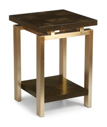 [MC-1187] Maya Chairside Table