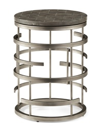 [MC-15494] Halo Chairside Table