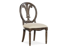 [DRCHR17900822] Montecito Side Chair