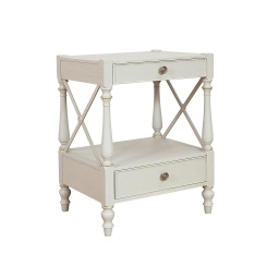 [BRNST1510100] Whitfield Nightstand