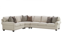 [UPSET6400/A] Bedford Sectional