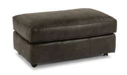 [MC-18032] Vail Cocktail Ottoman with Casters