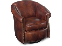 [UPCHR34025A] Marietta Swivel Tub Chair