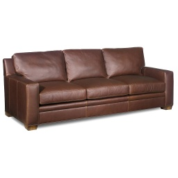 [UPSOF223-96A] Hanley Stationary Large Sofa 8-Way Tie