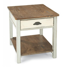 [MC-2980] Chateau End Table