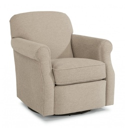 [UPCHR0133A] Mabel Swivel Chair