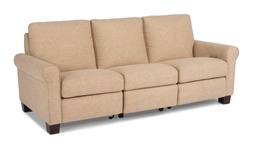 [UPSOF1140-62P] Melanie Power Reclining Sofa