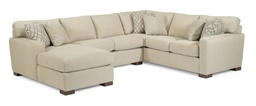 [UPSET7399B] Bryant Sectional