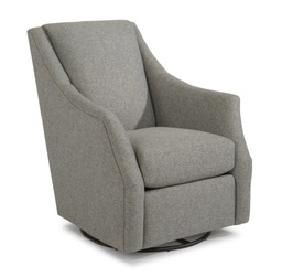 [UPCHR0191B] Plymouth Swivel Chair