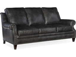 [UPSOF611-95A] Roe Stationary Sofa 8-Way Tie