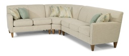 [UPSET5966B] Digby Sectional