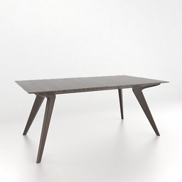 [DNTRE0-4072A] Dining Table 4072