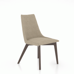 [DNCHA0-5141A] Dining Chair 5141