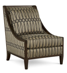 [UPCHR61503A] Harper Mineral Accent Chair