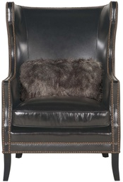 [UPCHRN1712/B] Kingston Wing Chair