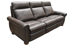 [UPSOFPWRSOL] Power Solutions Reclining Sofa