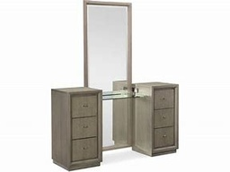 [BRVAN7400K] Rachael Ray Highline Vanity with Mirror