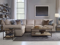 [UPSET7600/I] Cornerstone Two-Piece Sectional