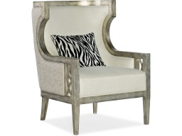 Sanctuary Debutant Wing Chair