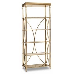 [LRETG5443-45] Highland Park Bunching Etagere