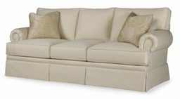 [UPSOF7600/B] Cornerstone Apartment Sofa