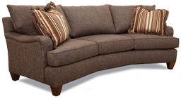 [UPSOF2041/C] 2041 Wedge Sofa