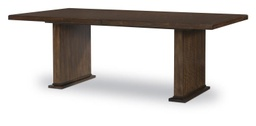 [DRTBLBIH301] Manning Rectangular Dining Table