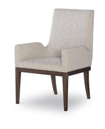 [DRCHRB1H532] Marten Dining Arm Chair
